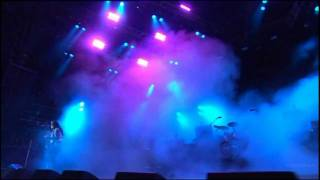 Immortal - Sons of Northern Darkness(live Wacken Open Air 2007)HD