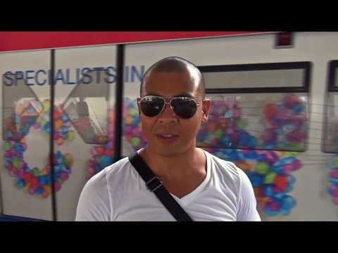 Travel un-CUT! episode 15: using Bangkok's inexpensive Sky Train BTS