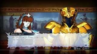 Saint Seiya Brave Soldiers: Sanctuary Arc [ENGLISH] - Episode 15