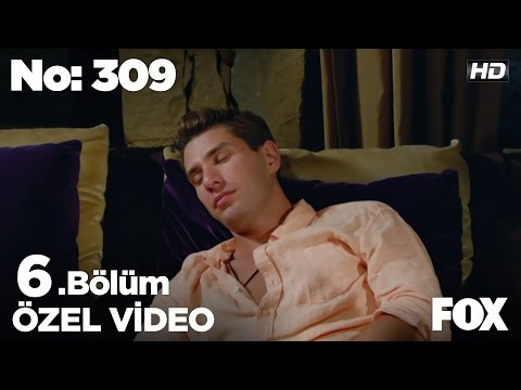 No: 309 - Lale, Onur'a kıyamıyor…No: 309 6. Bölüm