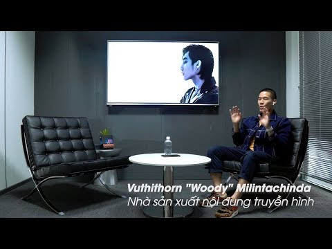 HsY TRAO CHO ANH  WOODY REACTION CLIP  M-TP ENTERTAINMENT