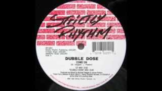 "Dubble Dose ‎- Come On (12"" Mix) 1994"