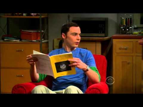 Funniest video from The.Big.Bang.Theory.S05E02 - Sheldon Cooper.avi
