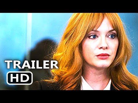 TIN STAR All The Clips & Trailer (2017) Christina Hendricks, Tim Roth, Amazon Series HD