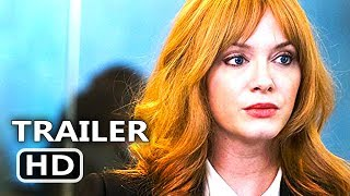TIN STAR All The Clips & Trailer (2017) Christina Hendricks, Tim Roth, Amazon Series HD