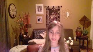 Welcome Video! (Kayla Butera) - 1st Video!