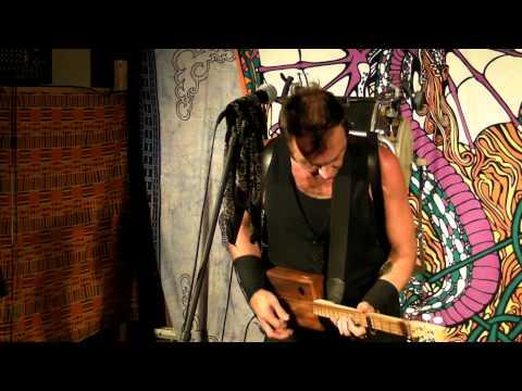 Phillip Roebuck July 23rd 2011 Live at Fantasy