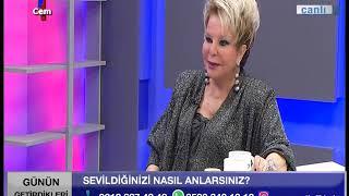 Berat Aşıcıoğlu  ile Günün Getirdikleri - 14.02.2019 //  Selin Karacehennem