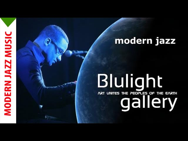 Modern Jazz - Live Streaming