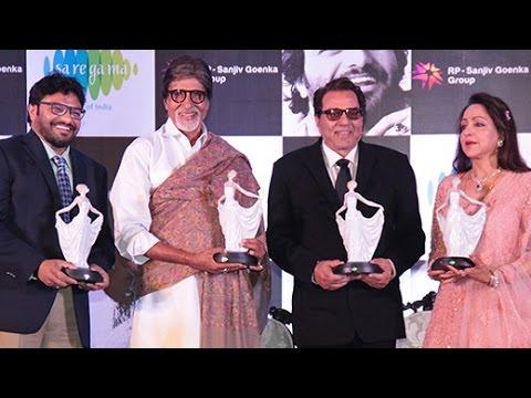 LAUNCH OF HEMA MALINI'S DEBUT MUSIC ALBUM 'DREAM GIRL' | Bollywood News