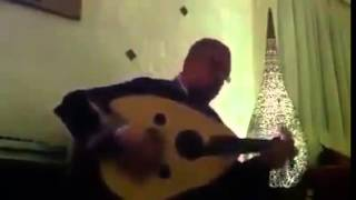 Enty Baghiya Wahed (Version Guitare Solo  2017 newssss *.*)