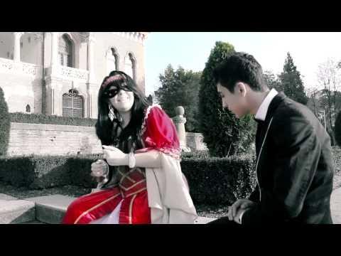 Inima te vrea pe tine - Videoclip 2013