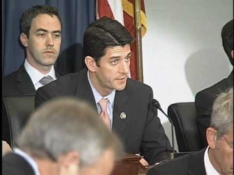 Paul Ryan: Results - not empty rhetoric - to avert next crisis