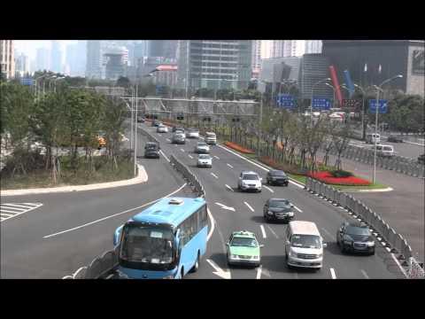 Shanghai China – The Financial ...