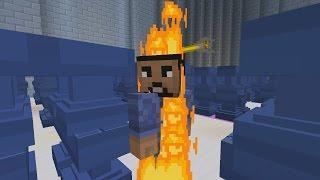 Minecraft Xbox - Anvil Drop - Mini-Game (2)