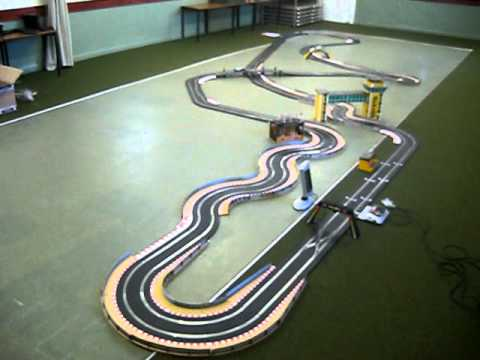 Formula One Scalextric Suzuka Japanese Grand Prix フォーミュラ