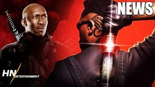 Wesley Snipes Reacts to Blade MCU Reboot and Recasting