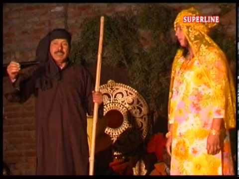 Haryanvi Saang Raja Harish Chander Part=3 video
