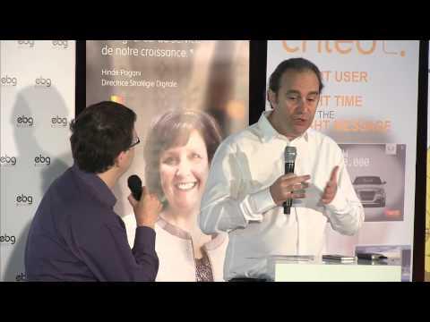 EBG - Assemblée Générale 2013 : L'Economie Digitale, selon Xavier Niel