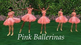 Pink Ballerinas: SLDC – Impressions