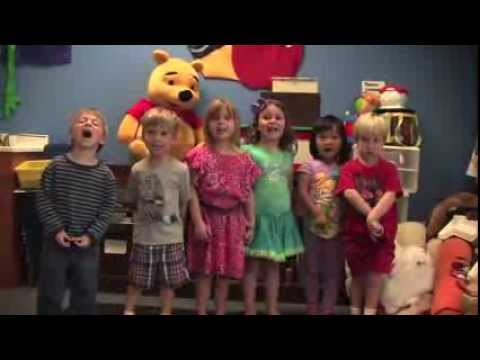 Passport to Preschool: Lake Barrington Academy of Stars