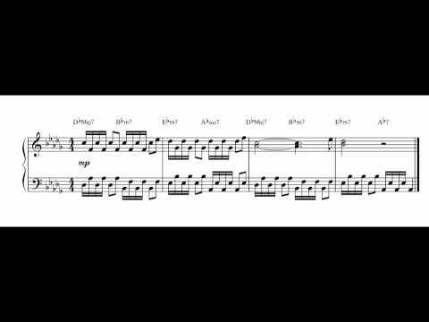 Эллингтон Дюк - Jazz Piano (Книга)