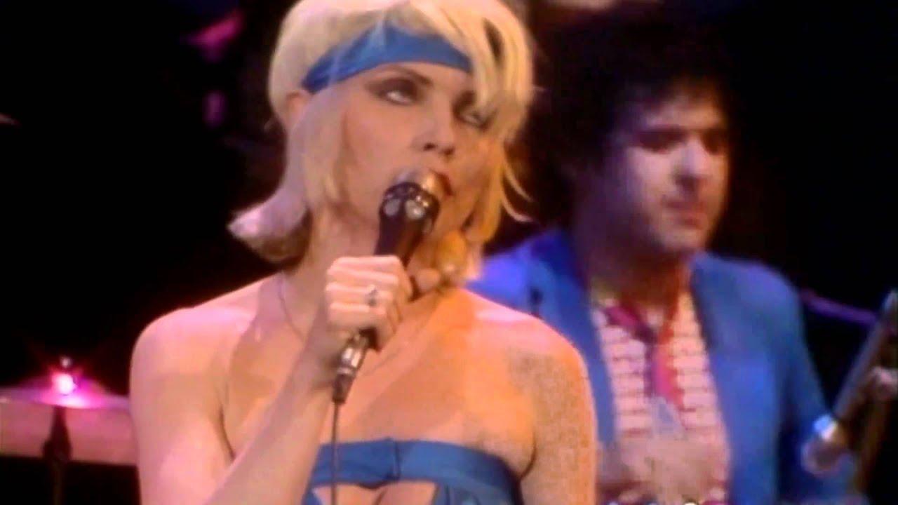 Blondie - Live 1978