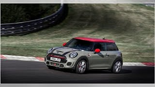 New Mini Cooper JCW to be launched in India tomorrow | k production channel
