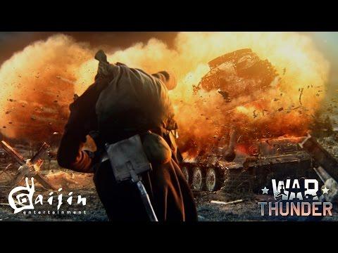image vidéo  Victory is Ours, jeu vidéo impressionnante
