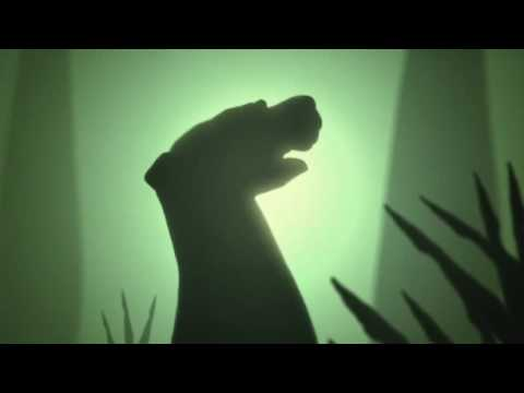 Round - Hand Shadows Video Music by el Mago Serpico