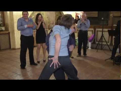 Танцевальный конкурсы на день рождения для взрослых