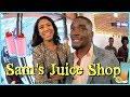 Sam Okyere's My Juice Shop | 마이쥬스 판교
