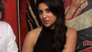 Ishaqzaade - Parineethi Chopra's first solo film,