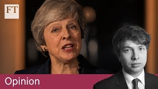 May's Brexit deal 'neither good nor bad'
