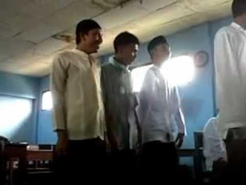 Praktek Sholat - Sma Yb Prabumulih (bayol) .3gp video