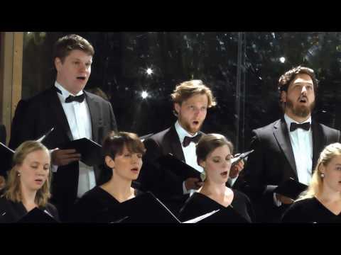 Anton Brucker - Ave Maria - Christus factus est
