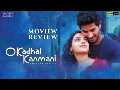 Watch O Kadhal Kanmani (2015) Free Online