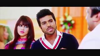 Ram Charan New Movie Orange 2017 In Hindi Dubbed