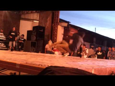 Beat Dance 2013 / Top 32 / Emgy vs Chompi