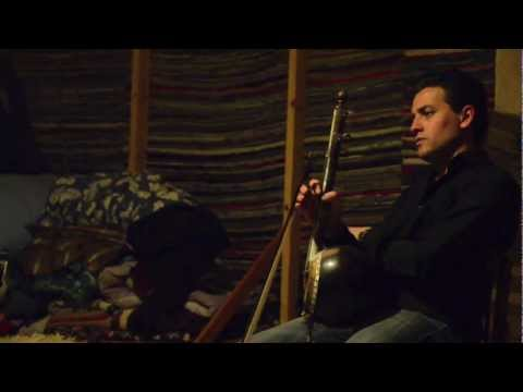 Azerbaijani Mugham Workshop By Imamyar Hasanov Part 1 video