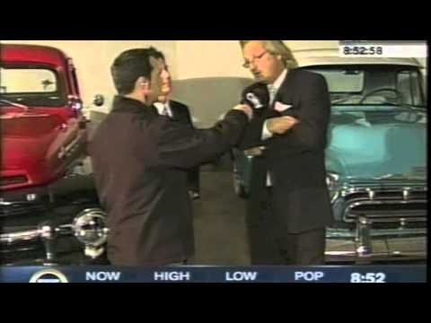 Auto Vault Canada – Breakfast Television 4
