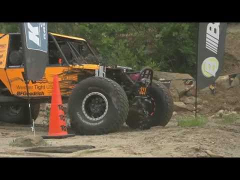thumbnail of 2014 Badlands Ultra4 Race - Team ARB Race Recap