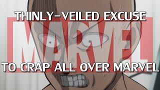 Deadpool vs. One Punch Man (Part 2)