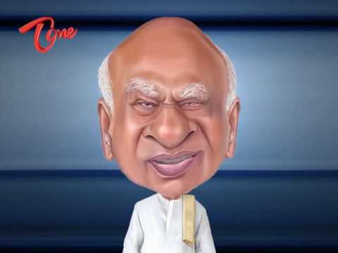 Hi Hi Nayaka - Political Comedy - Panchangam - With Animation