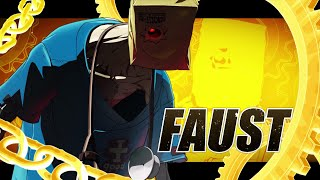 GUILTY GEAR -STRIVE- Trailer#2 - Frosty Faustings XII 2020