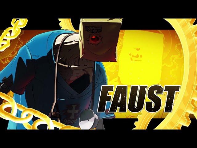GUILTY GEAR -STRIVE- Trailer#2 - Frosty Faustings XII 2020 thumbnail