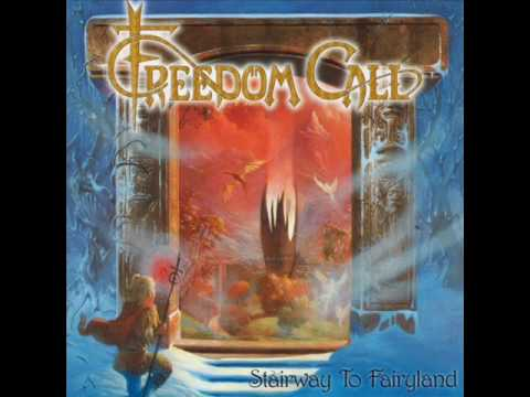 Freedom Call - Tears Falling