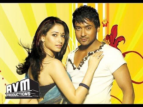 Oyaayiye Aayiye song HD (1080p) - Veedokkade; Suriya Tamannaah...