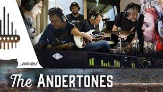 The Andertones Close To You Maxi Priest Universal Audio Apollo X