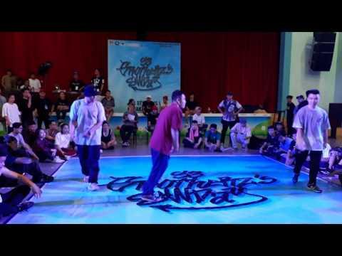 93 Brothers Jam Prelim Dirty Brotherz Vs Play Boiz